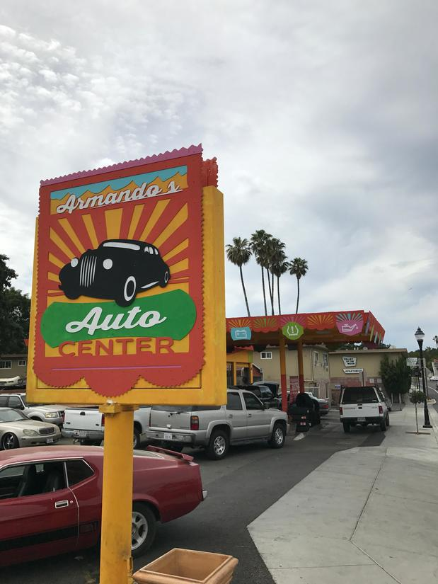 Armando's Auto Center is Now Wine Country Tires and Auto Repair