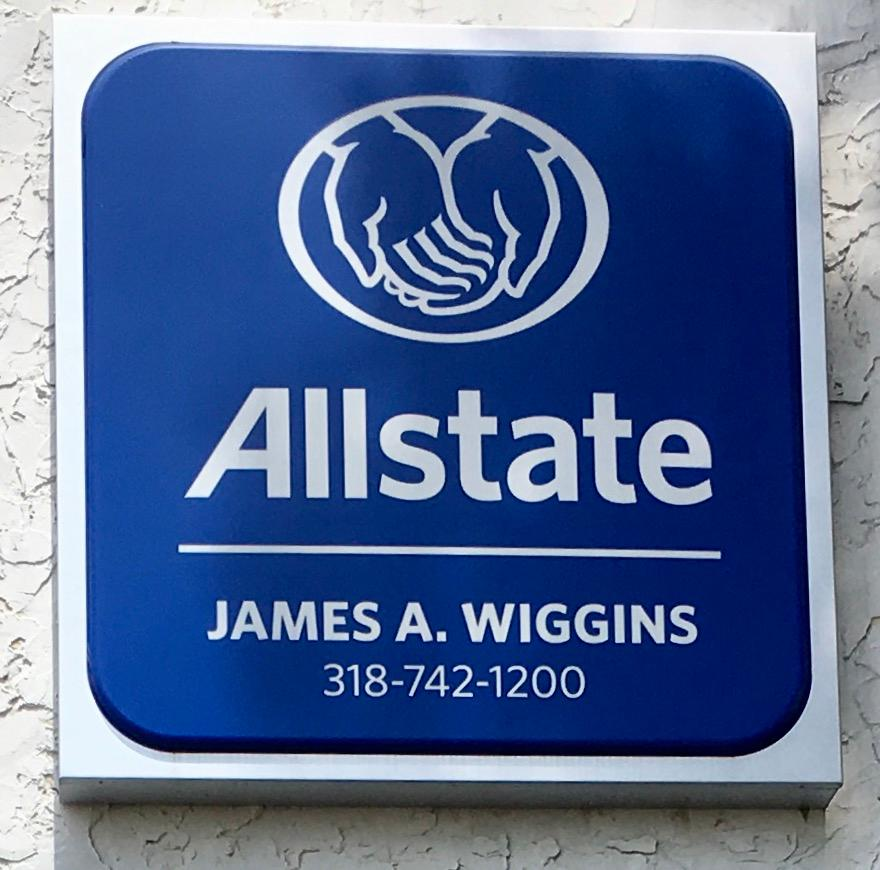 Allstate Motorcycle Insurance Quote: Car Insurance In Bossier City, LA - James A