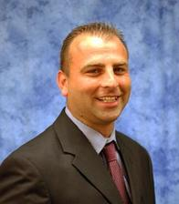 Brian McQuoid Agent Profile Photo