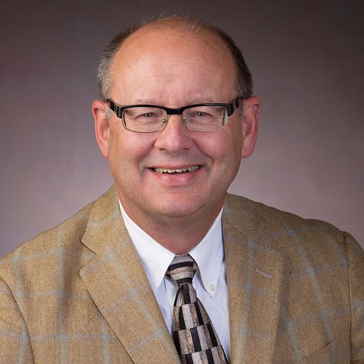 Photo of Jeffrey Bendt, M.D.