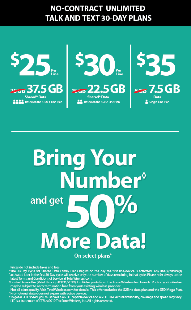 All Total Wireless Locations Prepaid Cell Phones Pay As