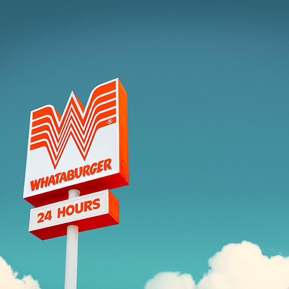Whataburger At State Rd Yulee FL Burgers Fast Food - Whataburger us map