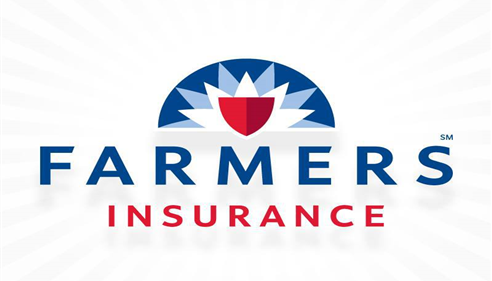 The Farmers insurance logo