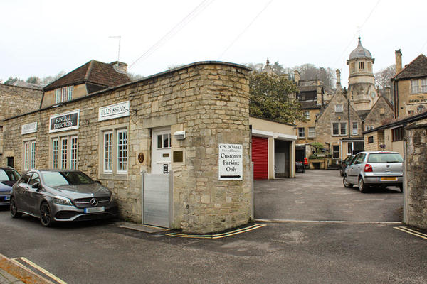 C S Bowyer Funeral Directors in Bradford-on-Avon