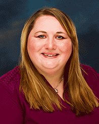 Christy Carroll, Insurance Agent