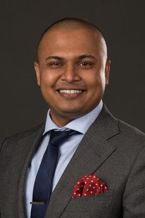 Anthony Ramdass Agent Profile Photo
