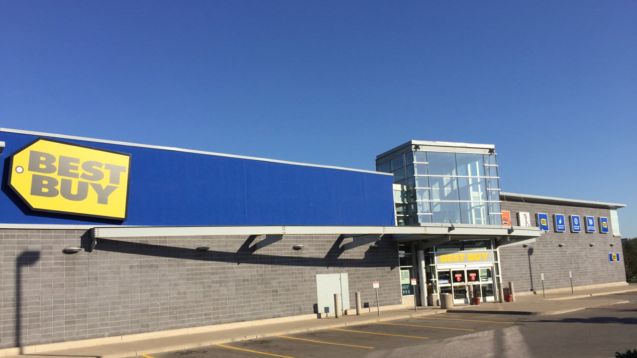 Best Buy Guelph