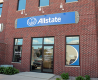 Allstate Insurance_De Pere-WI_Matthew Prill_office exterior