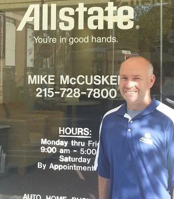 Allstate Insurance Agent Michael A. McCusker