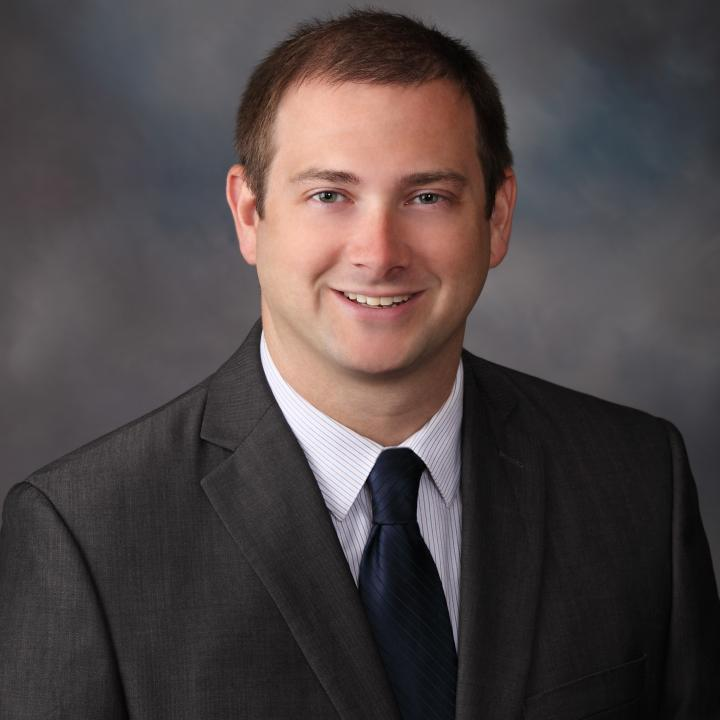 Photo of Garrett Cox, M.D. Spearfish