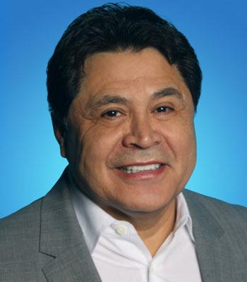 Photo of Oscar Meza