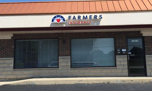 Farmers Storefront