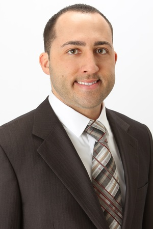 Joseph DeCriscio Agent Profile Photo