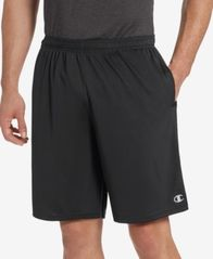 "Image of Champion Men's Double Dry Cross-Training 10"" Shorts"