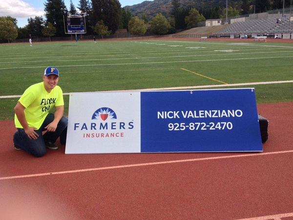 Nick Valenziano - Farmers Insurance®