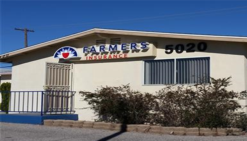 Your Local Farmers® Office5020 Alta DrLas Vegas, NV 89107702-878-6769