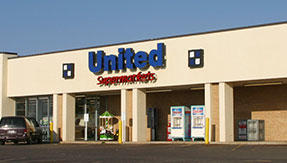 United Supermarkets S Hwy 84 Store Photo
