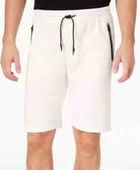 Image of Ring of Fire Men's Heathered Knit Shorts