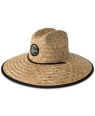 Image of O'Neill Men's Sonoma Straw Hat