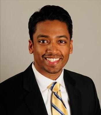 Allstate Insurance Agent Sanjay Thomas