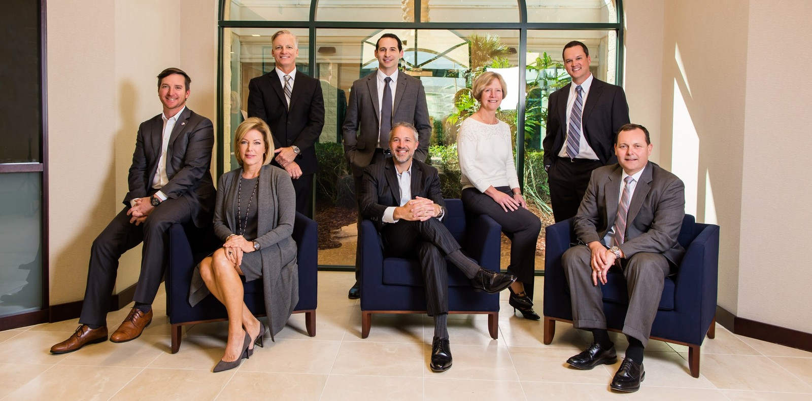 The Lighthouse Wealth Management Group | Ponte Vedra Beach