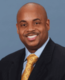 Larry S. Harris Jr, Insurance Agent