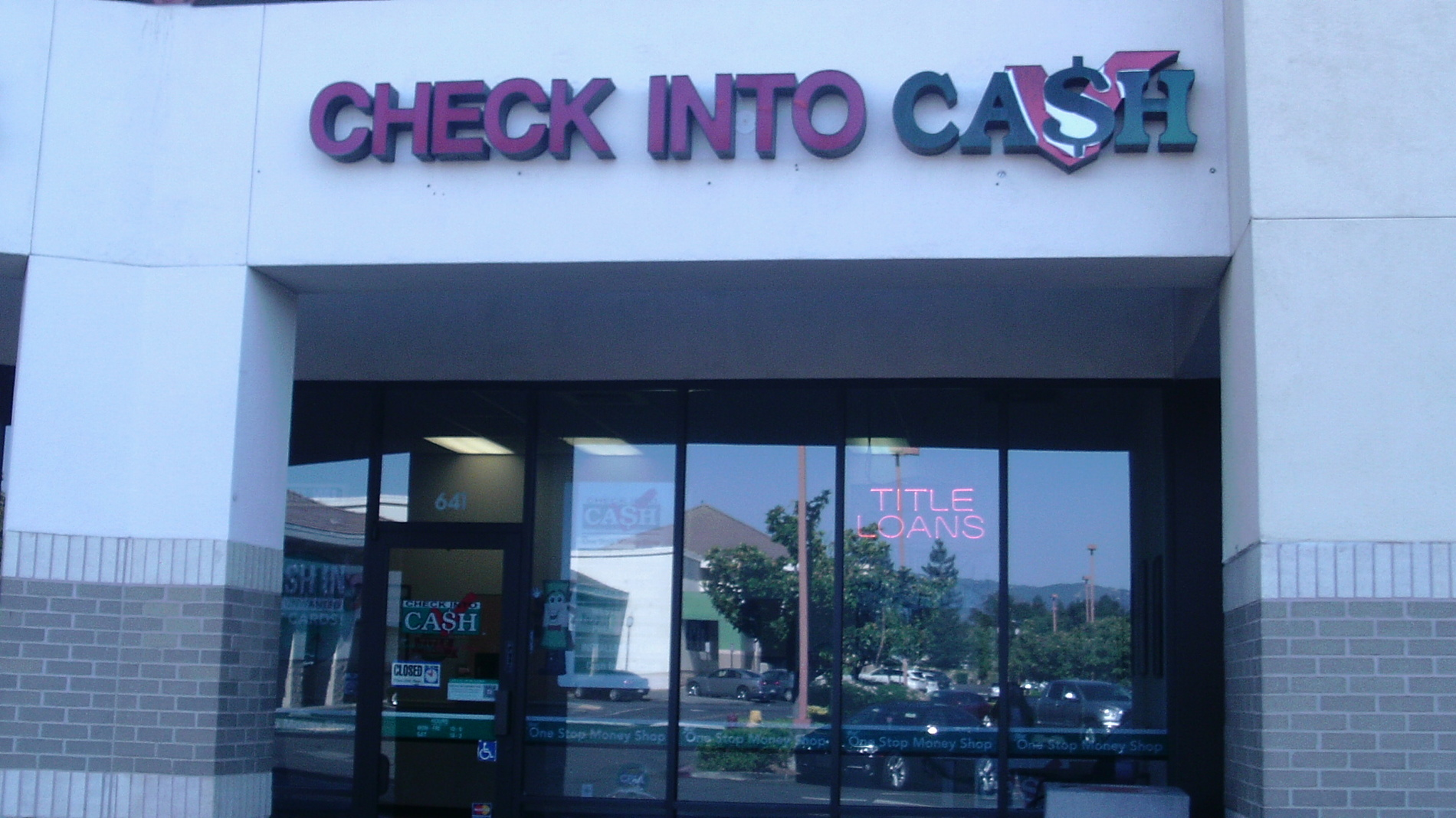 Cash advance fees in dts image 9