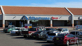 Albertsons Market Pharmacy Coors Rd