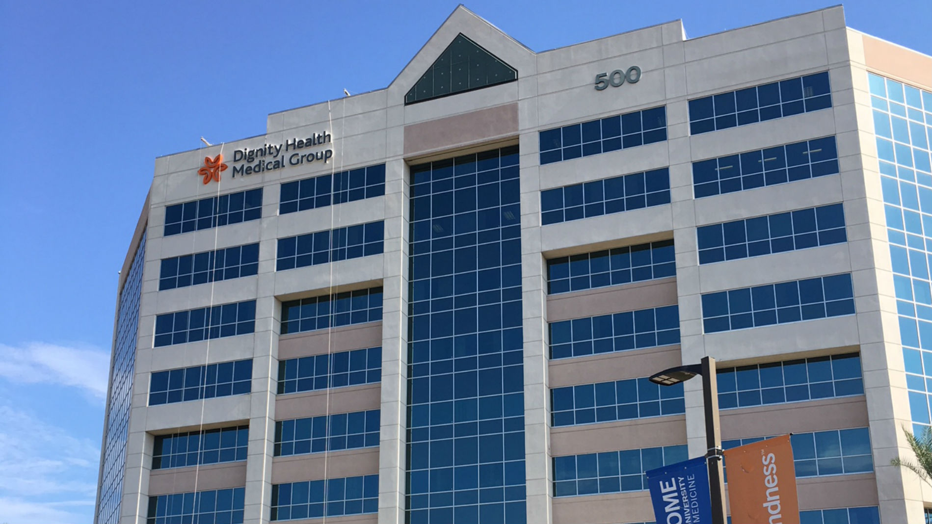 Dignity Health Medical Group Center for Liver Disease and Transplantation - St. Joseph's