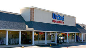 United Supermarkets 1207 W Walker St