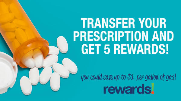 Rx Plus Prescription Transfer