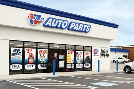 Carquest Auto Parts Near Me >> New Orleans La Carquest Auto Parts 320 N Salcedo St
