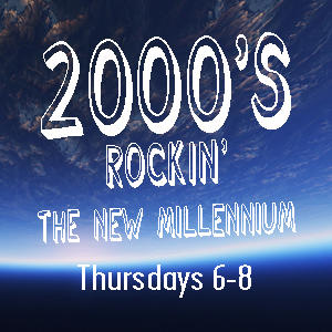 Image of 2000's Rock'n the Millennium
