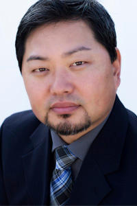 Photo of Pete Kim