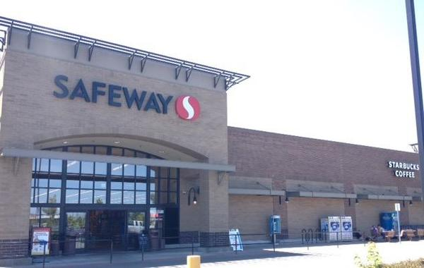 Safeway Leif Erickson Dr Store Photo