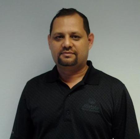 Luis Cardenas Agent Profile Photo