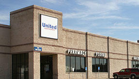 United Supermarkets Pharmacy W Wilson St Store Photo