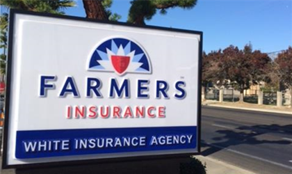 Farmers® Insurance Agency Since 1947