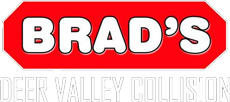 Brad's Deer Valley Collision - Phoenix