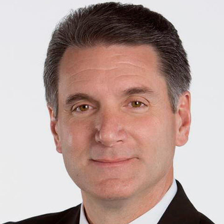 Photo of Mark L. Harlow, M.D.
