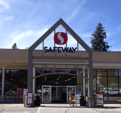 Safeway N 4th St Store Photo