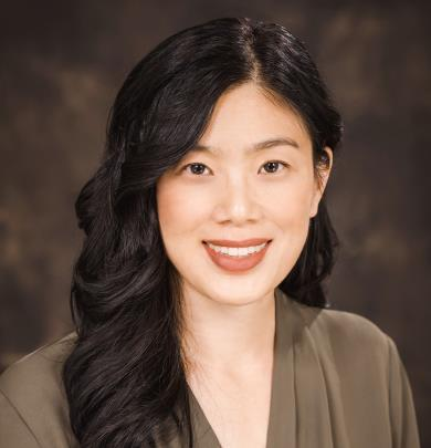 Photo of Bonnie Hong - Morgan Stanley