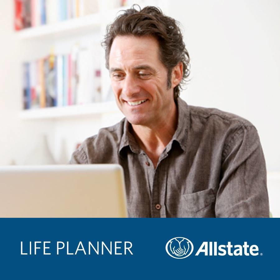 Allstate Life Insurance Quotes Life Home & Car Insurance Quotes In Devon Pa  Allstate  James