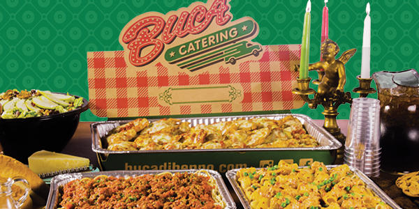 Buca di Beppo - Graduation Packages
