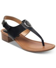 Image of Tommy Hilfiger Women's King Sandals