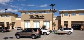 Tom Thumb Storefront Picture at 5550 FM 423 in Frisco TX