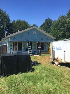 Melissa Baxter-Penzato - Allstate Foundation Grant for Habitat for Humanity St. Tammany West