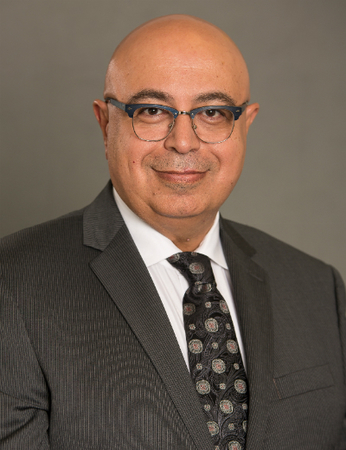 Photo of Nasser Fahmy