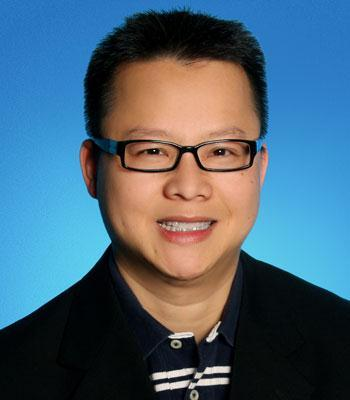 Photo of Sean Vu