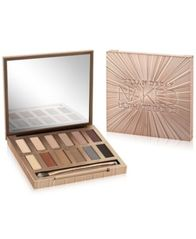 Image of Urban Decay Naked Ultimate Basics Eye Shadow Palette